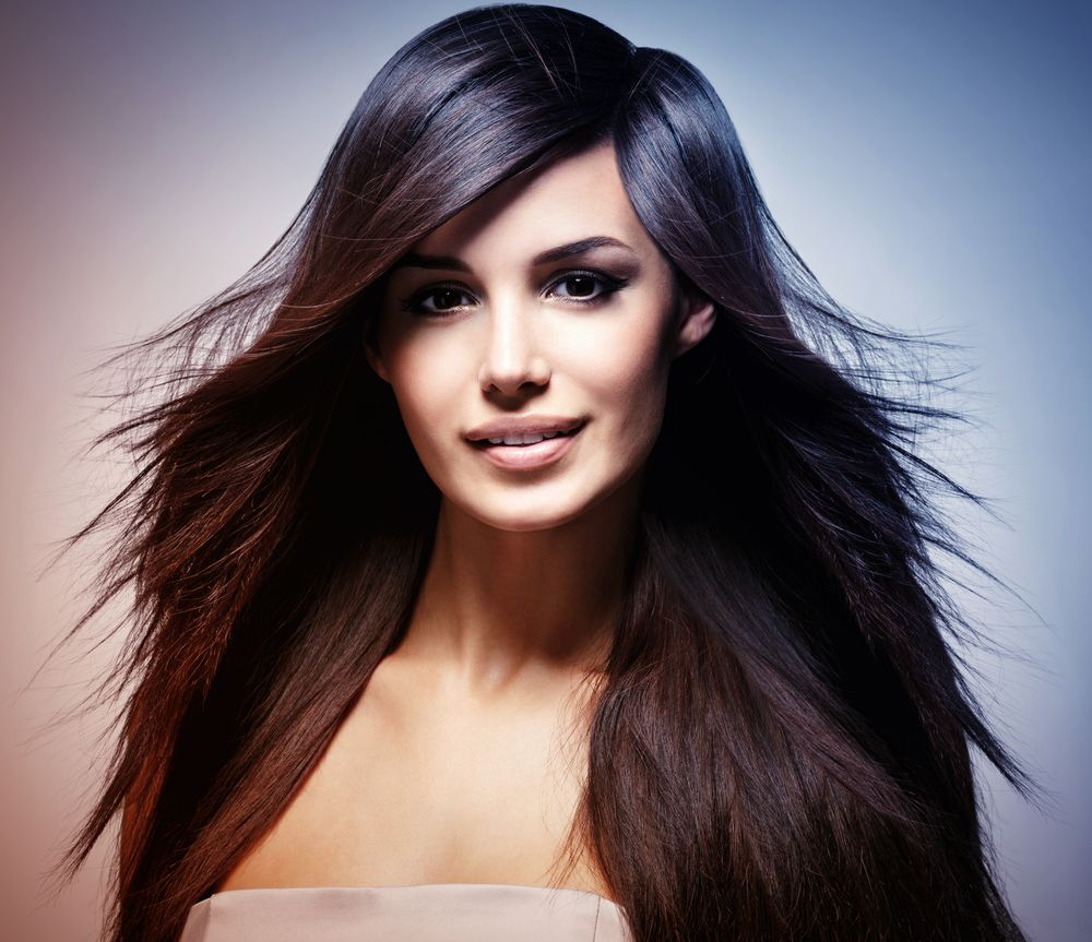 Haarverlängerung 1