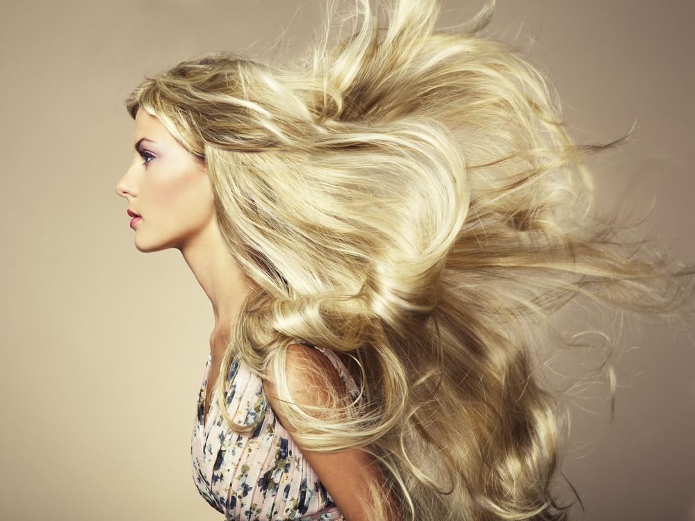 Haarverlängerung 3