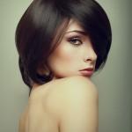 Organische Haarfarbe 1