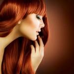 Organische Haarfarbe 2